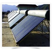Solar Heater Coated Sheet