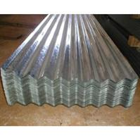Full Hard (G550) Galvanized Steel Sheet